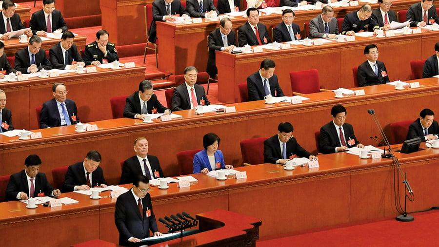 北京政治局會議 專家析玄機