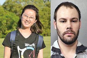 章瑩穎案被告克里斯滕森被判有罪
