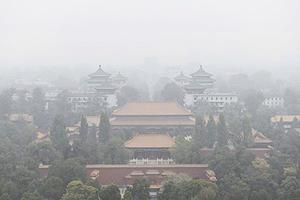 北京當局近交遠攻意在何為