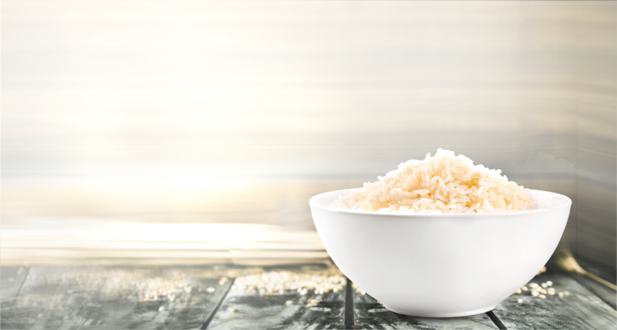 健康米食新主張
