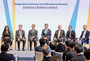 送中條例爭議大 陳茂波承認打擊香港國際形象