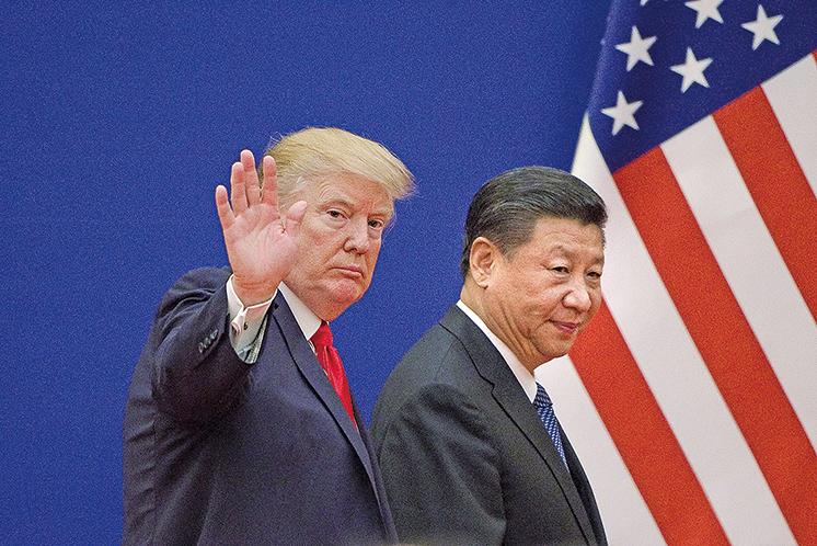 G20習特會敲定,但達成甚麼協定外界關注。(Getty Images)