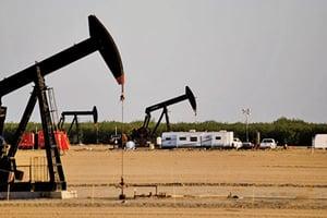 貿易戰正酣 中國進口美國原油不減反增