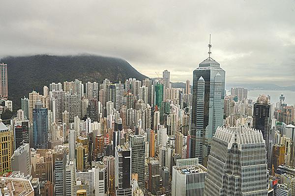 香港長期以來營商環境優越,但送中條例令香港法治無法保障,甚至會令企業撤離香港。(大紀元資料圖片/宋祥龍)