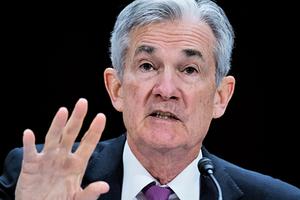 美聯儲減息轉觀望 股金獲利回吐沽壓浮現