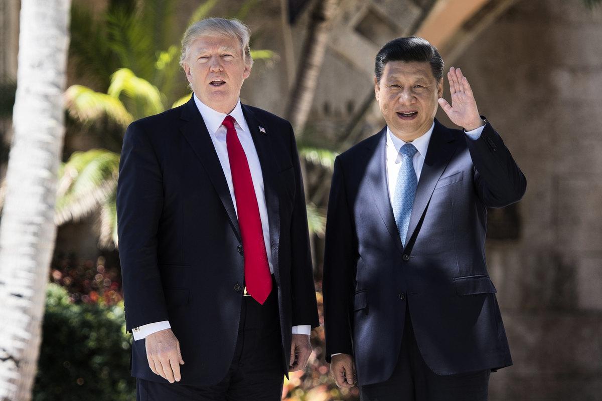 G20峰會於28、29日在日本大阪舉行,期間美國總統特朗普將會見習近平,商談貿易戰相關議題,外界分析中共幾乎沒有勝算機會。(Getty Images)