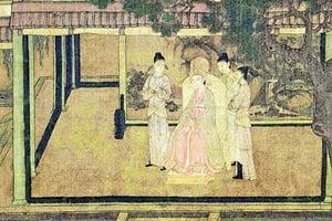 【賢后傳】亂世中守護安寧 兩朝太后李三娘