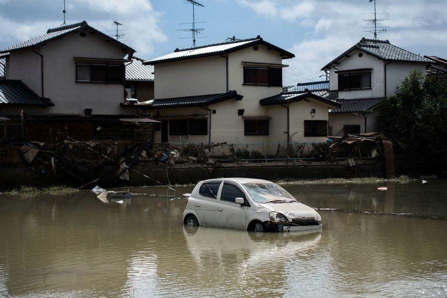 九州恐降致災豪雨 籲民眾「天還亮著時及早撤離」