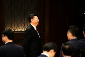 香港怒火延燒中南海?英媒:習近平面臨威脅