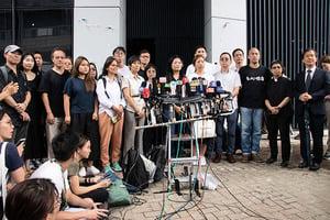 逾20團體公開信促林鄭回應民意