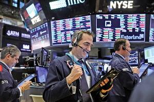 美股齊漲 標普再創新高