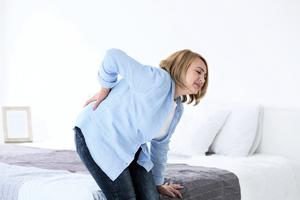 微創骨水泥灌注手術   重建脊椎壓迫性骨折