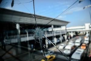 伊斯坦堡機場重開 或促土耳其傾力剿IS