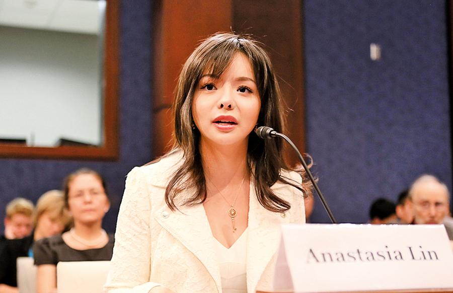 前加拿大小姐紐郵刊文 譴責中共活摘器官
