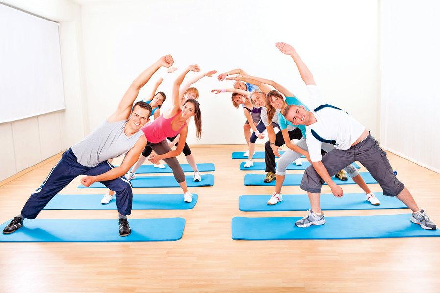 消內臟脂肪最有效的運動 是有氧運動還是肌力訓練?