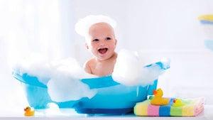 拒絕寶寶肌膚夏季過敏潮 破解洗沐抗敏3大迷思