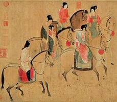 【賢后傳】歷八朝皇帝 五朝居后位的女人