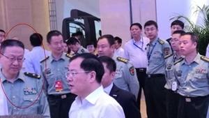 中共軍委間諜案更多內幕流出 傳副部長子女被策反