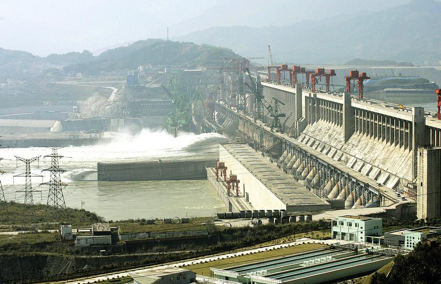 三峽大壩出現變形?水利專家揭示秘密