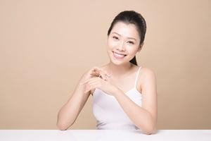 你的肌膚屬於哪一類型?正確護膚減緩老化