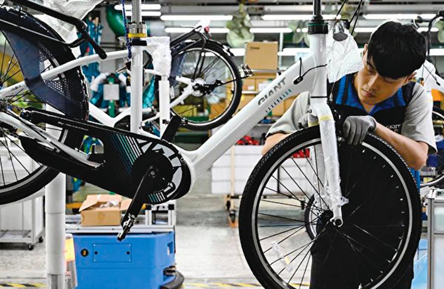 中美貿易戰四國獲益 台灣上榜創數萬就業機會