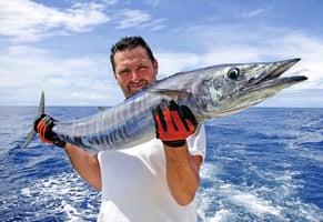 被汞污染的魚沒有人意識到其嚴重性