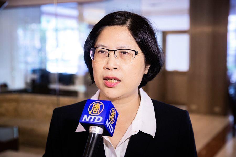 中共迫害709律師 海外聲援刻不容緩
