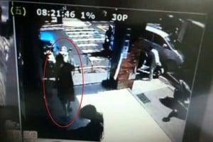 蔡英文出訪前 專機接獲空服員炸彈恐嚇