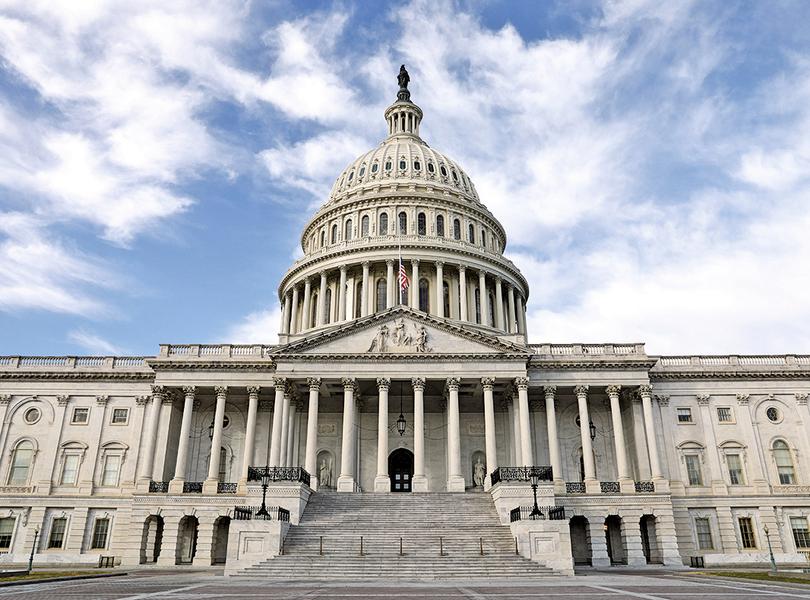 美四十三議員致函特朗普 籲制裁新疆書記陳全國