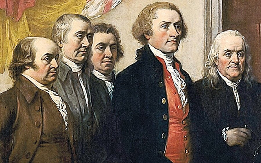美國獨立日 重溫我們最寶貴的權利