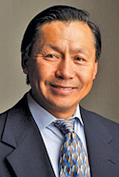 涉千人計劃 美大學著名華裔遺傳學專家辭職