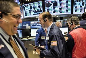 美股反向解讀經濟消息