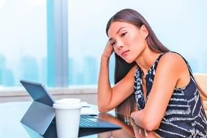 換工作前先想一想這5個關鍵因素
