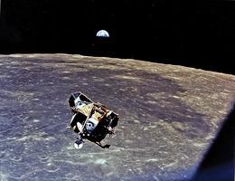 NASA將用紅外技術繪製月球詳細地圖
