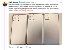 蘋果或推出 2019年款iPhone XR有哪些新功能