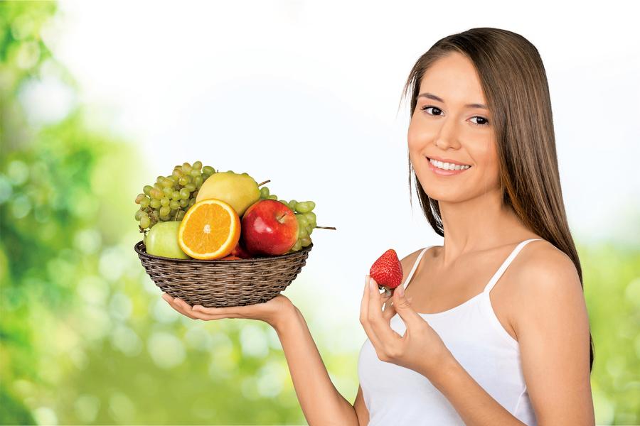 每天半個木瓜排便通暢  十大防便秘水果大公開