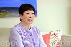 專訪周梁淑怡:西環干預中環  兩制走樣變形(影片)