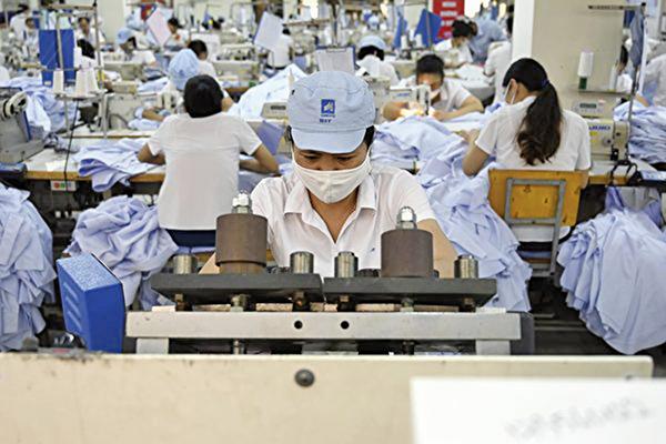 貿易戰效應 中港韓投資轉進越南