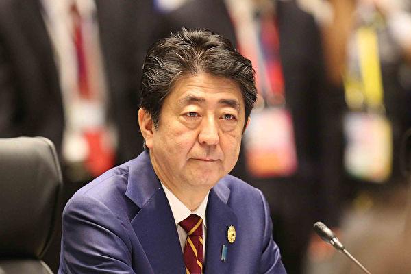 對於南韓的制裁,日本首相安倍認為目前的南韓政權損壞了兩國間的信任,有違安全保障方面的友好關係,實施出口管制是正常行為,並沒有禁止出口,與世貿組織的原則並無衝突。(AFP)