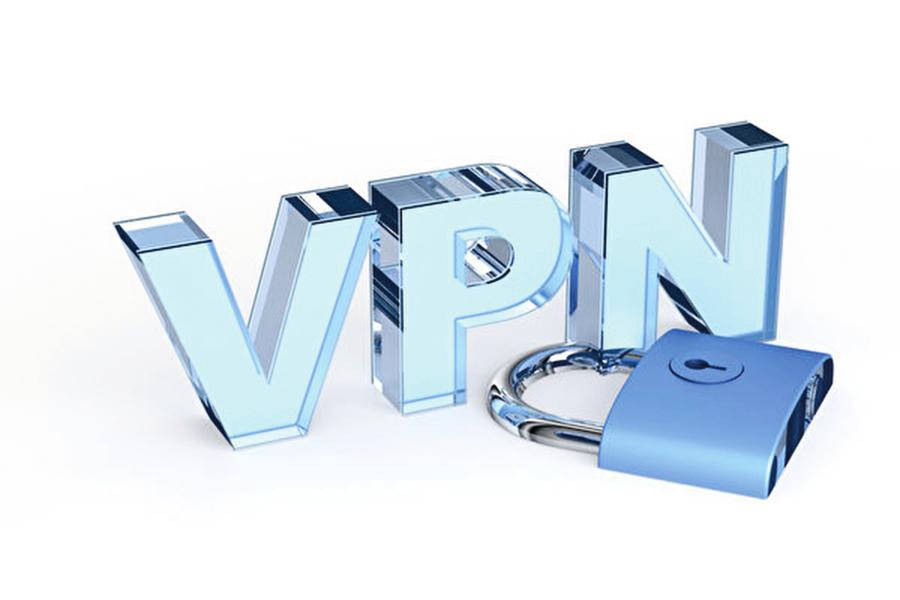 VPN翻牆藏隱患 中資掌控近三成VPN業者
