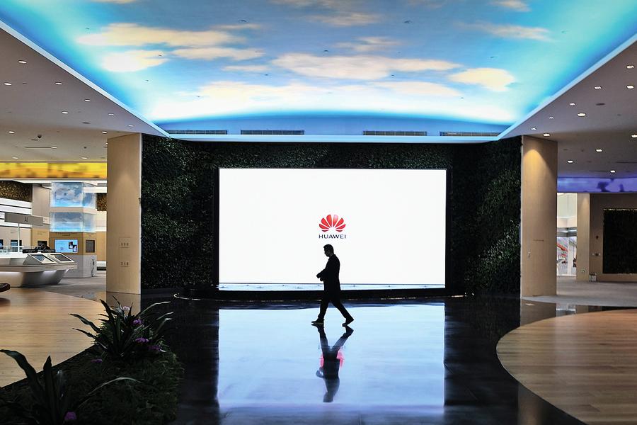 願簽「無後門」協議 印度為何仍不開放5G市場給華為