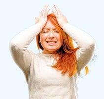 符合3個特徵是焦慮症 醫生教你擺脫焦慮