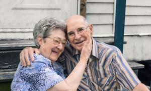 有責任心的伴侶 會給你帶來快樂和健康