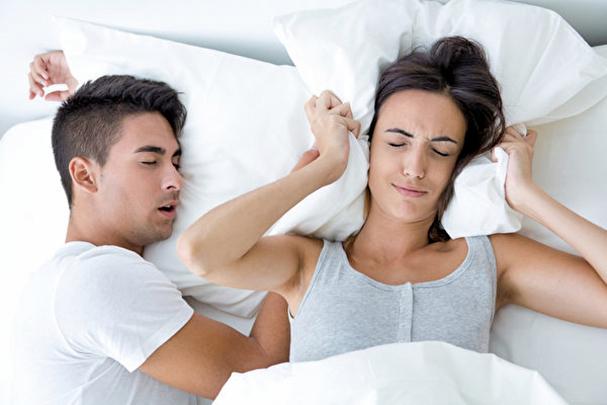中大醫學院一項最新研究發現,患嚴重「阻塞性睡眠窒息症」的人在手術後有心血管問題的風險是非患病者的兩倍。(fotolia)