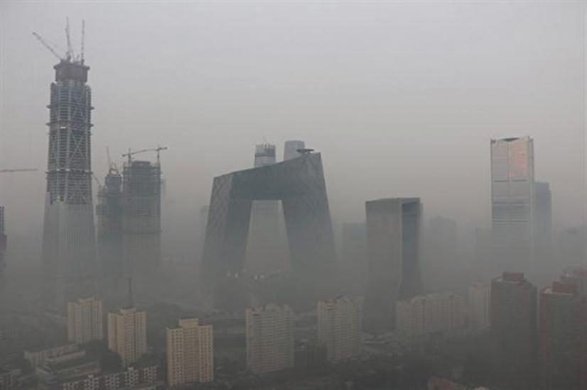 空氣污染已經成為全球第五大致命因素,比酒精、營養不良及濫用藥物更加致命,而亞洲及非洲國家的兒童面臨較高風險。(大紀元資料室)
