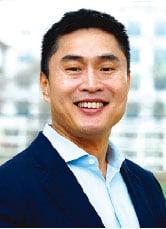 孟宇曾通過「千人計劃」出任中國外匯局副首席投資官。(CalPERS官網圖片)
