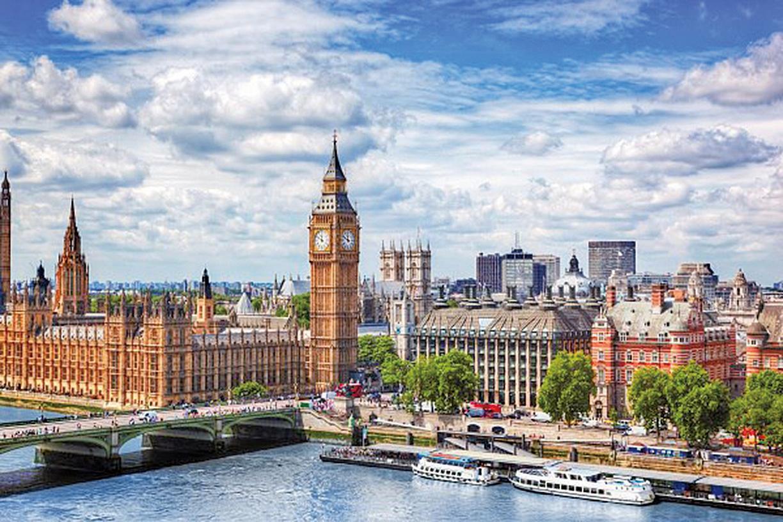 英國官方數據顯示英國倫敦的樓市有望反彈。(Depositphotos)