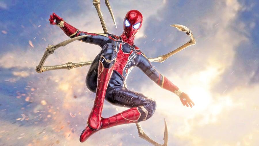 《蜘蛛俠:決戰千里》 勇於扛起責任才是真英雄