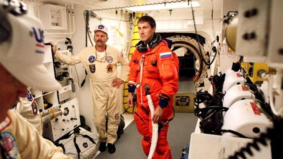 前蘇聯宇航員被遺忘太空1年 返回時蘇聯已解體