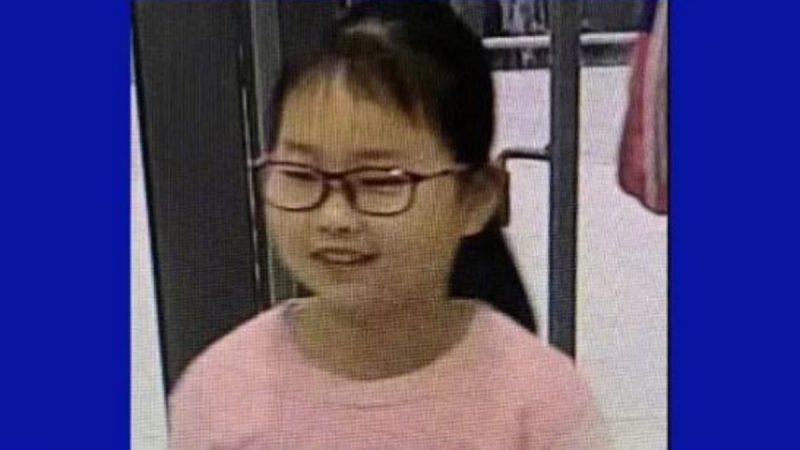 浙江淳安9歲女童被租客帶走後浮屍外海,兩租客跳湖自殺,謎團待解。(網絡截圖)